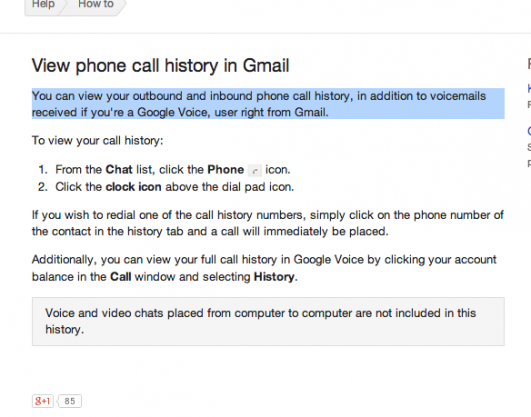 How can I check my account call or text history? - Blurtit