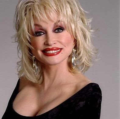 Dolly Parton Tattoos