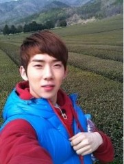 who is jo kwon?