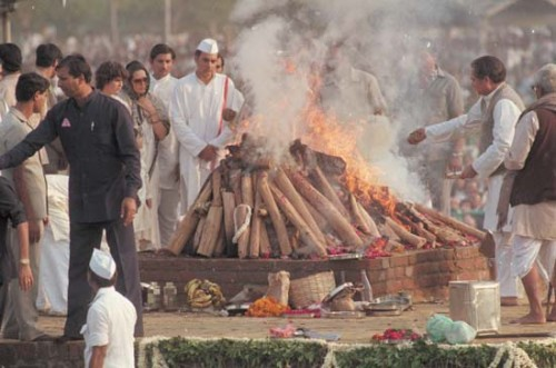 Death is not the end: Fascinating funeral traditions from around the globe