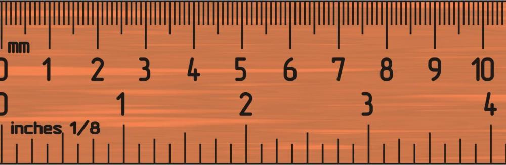 Can you show me a mm ruler blurtit - Cm in inches ...